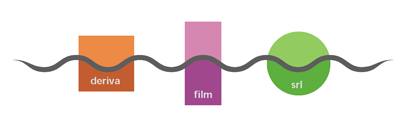deriva film